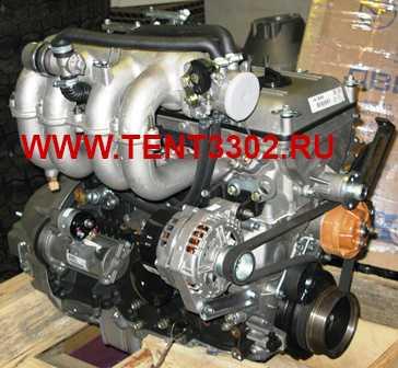 двигатель змз 409 уаз цена купить 409.1000400
