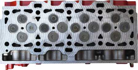 cummins isf2.8 engines cylinder head