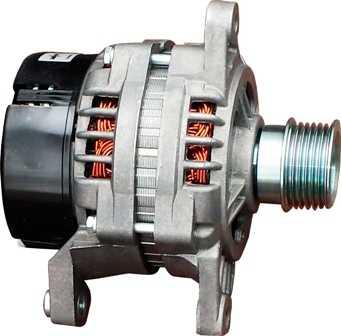генератор газель 4216