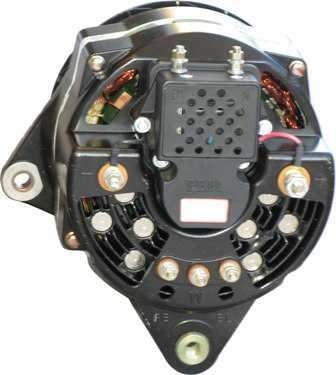 генератор валдай камминз 3.8 cummins alternator