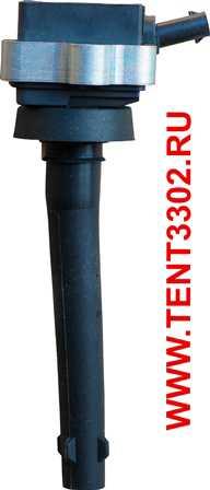 катушка зажигания 407.3705 газель бизнес евро-3 цена