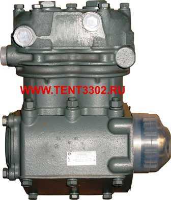 компрессор камаз двухцилиндровый ПК 214-30 цена