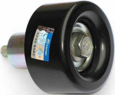 ролик промежуточный верхний ремня генератора камминз 5254598 5309066 цена