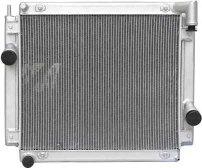 радиатор газель камминз 2.8 А073.00.010-21