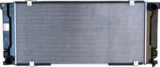 радиатор газель некст next А21R22.1301010-10