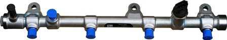 топливная рампа камминз 2.8, 5259557, 0445224059, high pressure fuel manifold, камминз, cummins, high pressure fuel pipe,